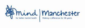 Mind Manchester logo