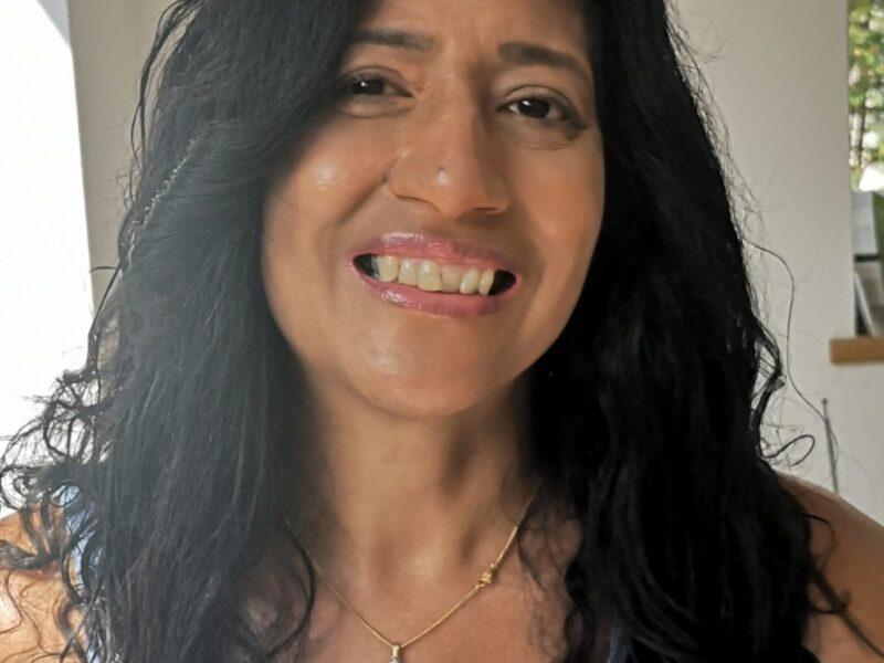 Sushma Parmar